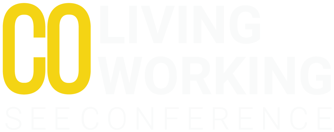 Coworking & Coliving Conference