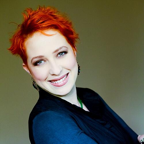 Larisa Halilovic