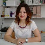 Mina Stefanović (Serbia)