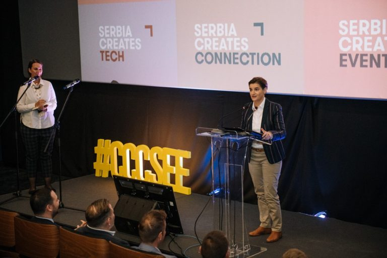 Digital nomads and covorking concept big chance for Serbia