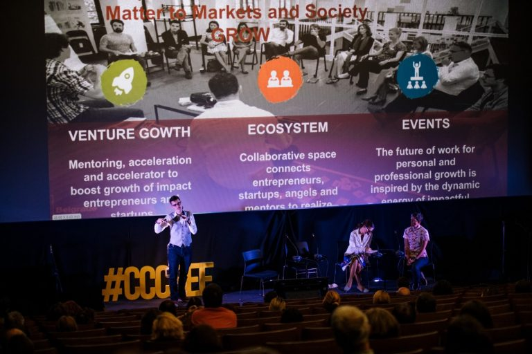 Coworking & Coliving is a future that has already arrived