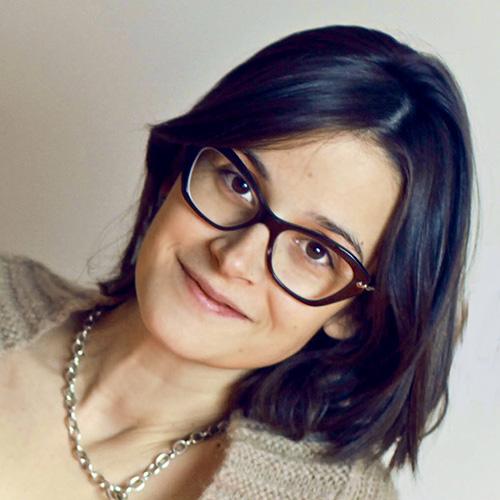 Tamara Nikolić Đerić (Croatia)