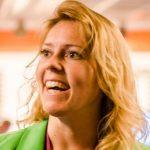 Lenneke Van Rossum (Netherlands)