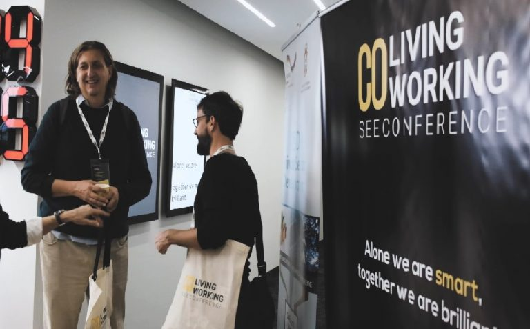 Recap 1st day of the Conference