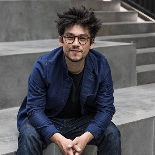 Antonin Yuji Maeno
